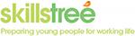 Skills Tree Logo