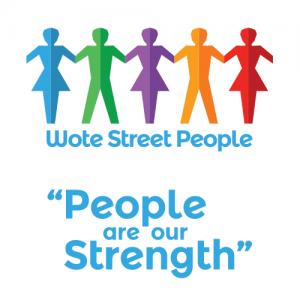 WSP Social Logo