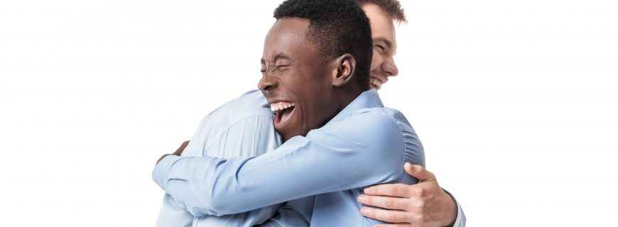 The benefits of making friends with your recruiter