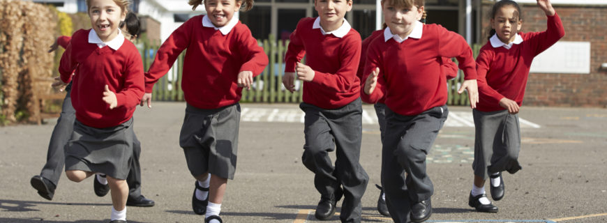 Back to school, back to work – temping and part time jobs in Basingstoke