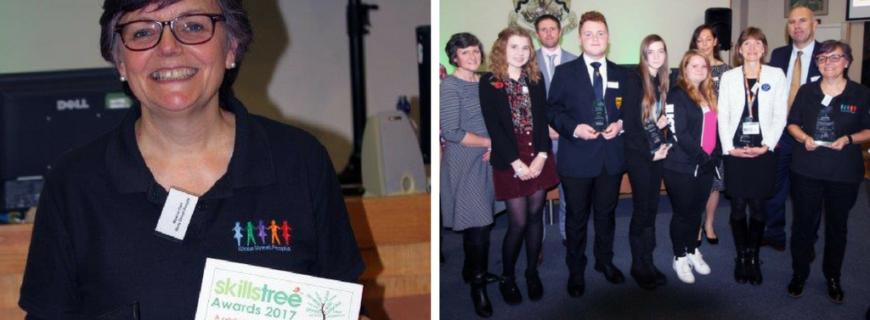 Established Basingstoke recruitment agency wins Student's Choice Award