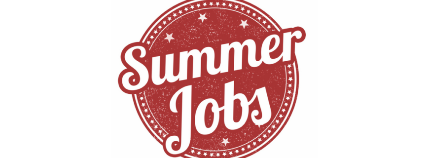 How to get a summer job in Basingstoke