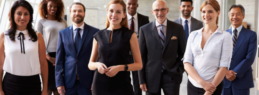 Want to know the secret to retaining staff?