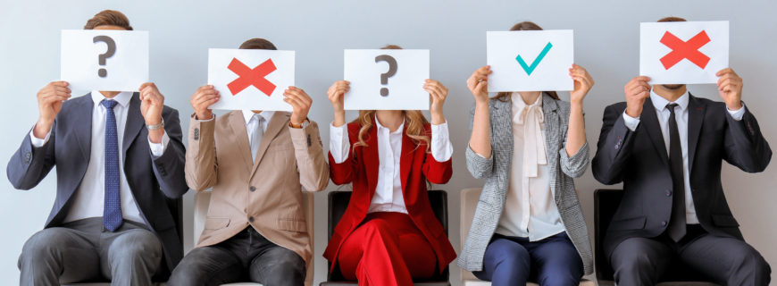 Do you hate job boards? Why registering with a recruitment agency helps your job search