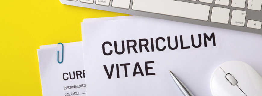 'Why sending your CV is the hardest way of landing a job'