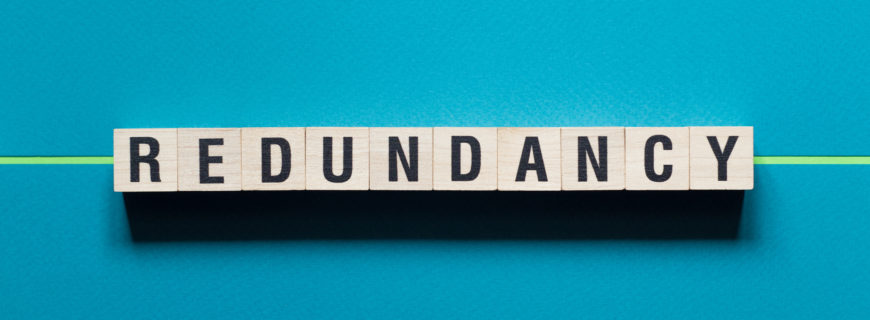 Facing redundancy? The path ahead is paved with transferable skills